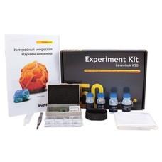 Набор для опытов с микроскопом LEVENHUK K50, 13461