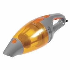 Пылесос автомобильный, 150 Вт, от прикуривателя 12 В, 0,5 л, 6 кПа, сумка, CycloneTurbo, AIRLINE, VCA-03