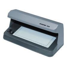 Детектор банкнот DORS 125, просмотровый, УФ-детекция, серый, SYS-033272