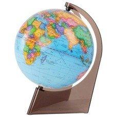 Глобус политический, диаметр 210 мм, 10277 / 10022