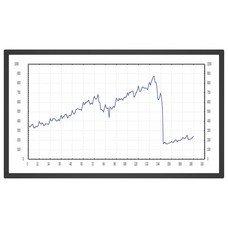 """Интерактивная панель BENQ IL430, 43"""", 1920х1080, 16:9, X-Sign, 10 касаний, ST430K"""