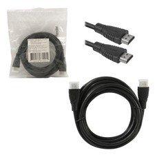 Кабель HDMI, 3 м, DEFENDER, M-M, для передачи цифрового аудио-видео, 87457