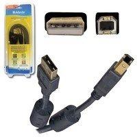 Кабели USB 2.0 A-B