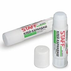 Клей-карандаш STAFF, 8 г, 220374