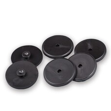 Сменные диски для мощных дыроколов REXEL HD2150, комплект 10 шт. (ACCO Brands, США), 2101097