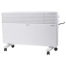 Обогреватель-конвектор SONNEN X-2000, 2000 Вт, напольная/настенная установка, белый, 453496