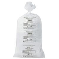 Мешки для мусора медицинские
