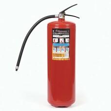 Огнетушитель порошковый ОП-8, АВСЕ (твердые, жидкие, газообразные вещества, электрические установки) закачной, ЗПУ Алюм, ЯРПОЖ, УТ-00001691