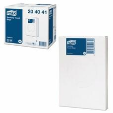 Пакеты гигиенические TORK (Система B5) Premium, 25 шт., полиэтиленовые, объем 2 л, 204041