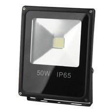 """Прожектор светодиодный """"ЭРА"""", 50 Вт, 6500 К, 35000 ч., класс защиты IP65, LPR-50-6500К-М"""