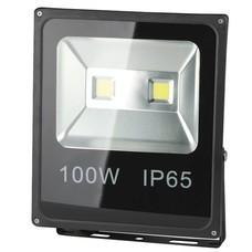 """Прожектор светодиодный """"ЭРА"""", 100 Вт, 6500 К, 35000 ч., класс защиты IP65, LPR-100-6500К-М"""