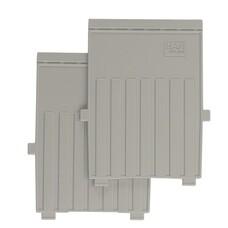 Картотечные разделители HAN, комплект 5 шт., А6, для вертикальных картотек, HA9026-1/К/11