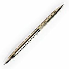 Ручка шариковая GALANT, для наборов, золотистый металл, 141109