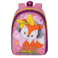 Рюкзаки для дошкольников