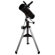 Телескоп LEVENHUK Skyline 120x1000 EQ, рефлектор, 2 окуляра, ручное управление, для начинающих, 27645