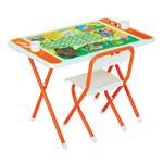 Стол детский + стул