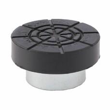 Резиновая опора для бутылочных домкратов, диаметр штока 32 мм. Matrix [50909]