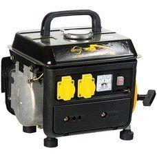 Генератор бензиновый Denzel DB950 0.85 кВт [94650]