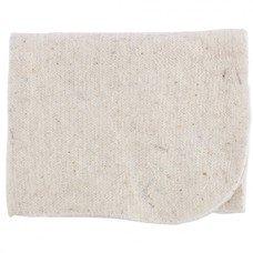Салфетка для пола х/б белая 500*700 мм ТМ Elfe Р [92326]
