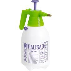 Опрыскиватель ручной, 2 л, с насосом и клапаном сброса давления Palisad [64738]