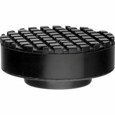 Резиновая опора для подкатного домкрата D 65 мм. Matrix [50905]