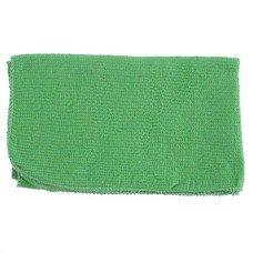 Салфетка для пола х/б зеленая 500*700 мм ТМ Elfe Р [92328]