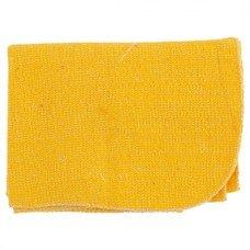 Салфетка для пола х/б желтая 500*700 мм ТМ Elfe Р [92329]