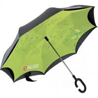 Зонт-трость Palisad [69700] (зеленый)