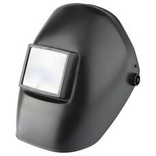 Маска сварщика, пластик стекло 110*90, ГОСТ Р 12.4.238-2007 СибрТех [89116]