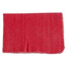 Салфетка для пола х/б красная 500*700 мм ТМ Elfe Р [92327]