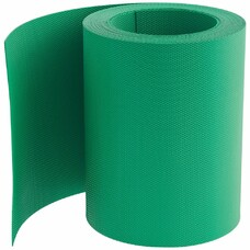 Бордюрная лента, 15 х 900 см, зеленая//Palisad [64476]