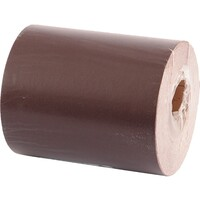 Шкурка на тканевой основе в рулонах