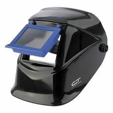 Щиток защитный для электросварщика(маска сварщика) с откидным блоком 110*90 СибрТех [89122]