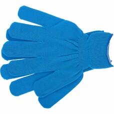 "Перчатки нейлон, 13 класс, цвет ""ультрамарин"", XL"