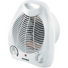 Тепловентилятор электр. спиральный BH-2000, 3 реж.,вентилятор, нагрев 1000/2000 Вт Stern [96412]