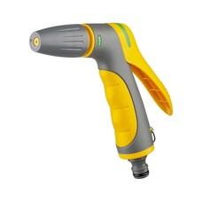 Пистолет распылитель (пластиковый рег. форсунка) Palisad LUXE [65162]