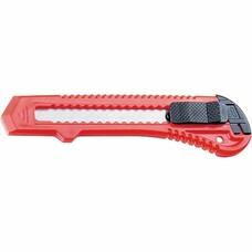 Нож, 18 мм, выдвижное лезвие Matrix [78929]