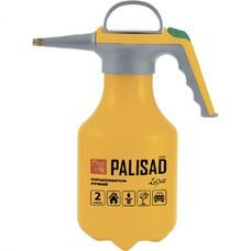 Опрыскиватель ручной с клапаном сброса давления, 2 литра Palisad LUXE [64739]