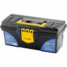 "Ящик для инструмента, 324х165х137мм (13""), пластик СибрТех [90803]"