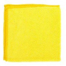 Салфетка универс. из микрофибры желт. 300*300 мм Elfe [92303]