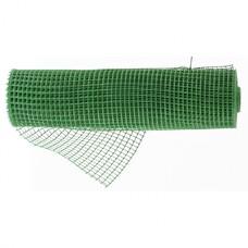 Заборная решетка 1,5 х 25 метров, ячейка 55 х 55 мм., ЭКОНОМ