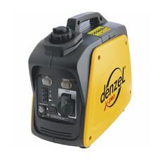 Генератор инверторный Denzel GT-950i 0.9 кВт [94640]