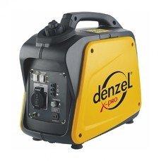 Генератор инверторный Denzel GT-1300i 1.3 кВт [94641]
