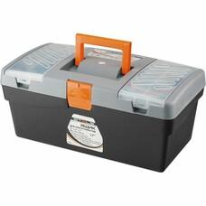 """Ящик для инструмента, 420 х 220 х 180 мм (17""""), пластик Stels [90704]"""