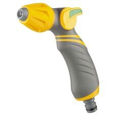 Пистолет-распылитель, регулируемый, эргономичная рукоятка Palisad LUXE [65183]