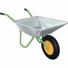 Тачка садовая, грузоподъемность 100 кг, объем 65 литров Palisad [689123]