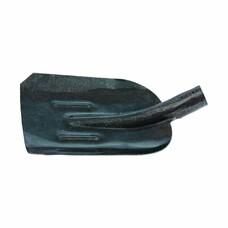 Лопата совковая, с ребром жесткости, рельсовая сталь, без черенка СибрТех [61471]