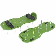 Аэратор ножной для газона, сандалии Palisad [64498]
