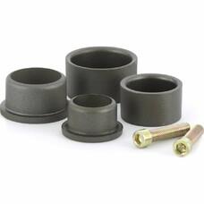 Насадки с тефлоновым покрытием к аппарату для сварки полипропиленовых труб,диаметр 32; 40 мм//