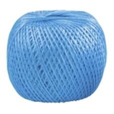 Шпагат полипропиленовый синий 60м 1200 текс СибрТех [93973]